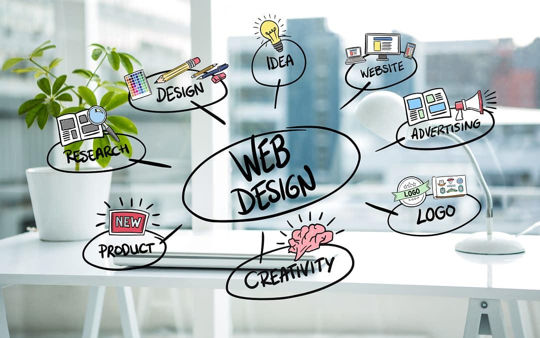 Web Design Mistakes to Avoid