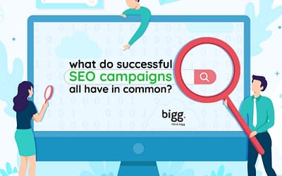 What Do Successful SEO Campaigns All Have in Common?
