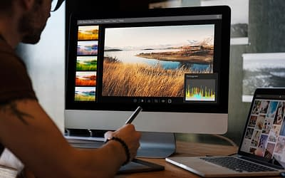 Graphic Design Programs That Everyone Can Easily Use.